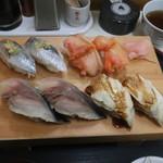 102622793 - 寿司
