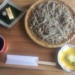 お蕎麦ば 八朔  - 料理写真: