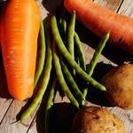 アルペンジロー - こだわりの野菜