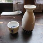 いせや - 日本酒(小徳利)