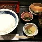 10263788 - 長焼き定食(上)