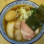 麺処 有彩 - 料理写真: