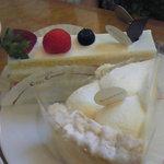 10264318 - プレミアムショートケーキ レモンパイ