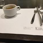 キートス - テーブルセッティング