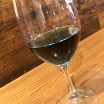 102645816 - GIK・青ワイン ゚・*:.。..。.:*・゜