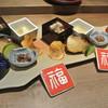 日本料理 潤花 - 料理写真:焼き物八寸2