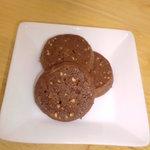 四季菓子 Village - チョコアーモンドクッキー