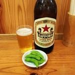102652561 - サッポロラガービール