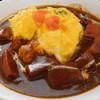 TARO - 料理写真:ビーフシチューオムライス