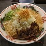 麺家たいら - 料理写真: