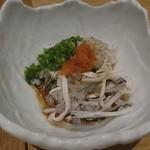 ともゑふぐ料理店 - てっぴ