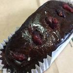 102662157 - チョコレート パウンドケーキ ( ´θ`)