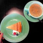 メトロカフェ -