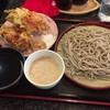 à la 麓屋 - 料理写真:ごまざふ(冷)