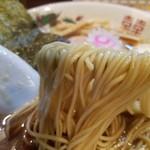 102664664 - 麺 リフト