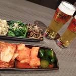 Korean Dining ハラペコ食堂 -