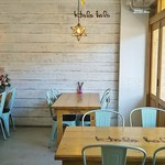 Dining&cafe Holo holo - 店内