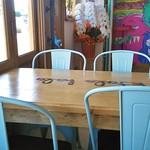 Dining&cafe Holo holo - 店内