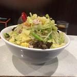 102673398 - 190212たんめん800円中盛太麺