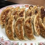 餃子の王将 - 餃子ダブル(12個)