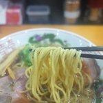 丸岡商店 - 麺リフト~