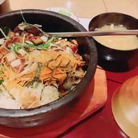 串焼き・魚 新宿宮川-