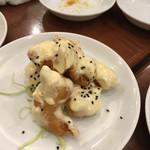 龍江飯店  - エピマヨ