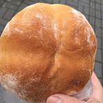 ル・パン・ド・カトウ - いなかパン