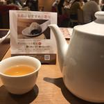 102688134 - お茶が美味しいのです。