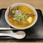102688459 - 味噌コーンバターラーメン 1000円(税込)