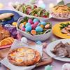 レストラン セリーナ - 料理写真:2019.3-4月《イースターディナーバイキング》