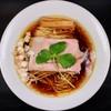 カネキッチン ヌードル - 料理写真:醤油らぁめん