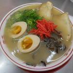 博多赤のれん - 料理写真: