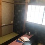 わたべ亭 - 完全個室の座敷席 1部屋