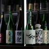 オハシ - ドリンク写真:日本酒
