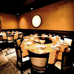 Chinese Dining ナンテンユー - 20名円卓個室!小人数で8名から貸切応じ(室料無)