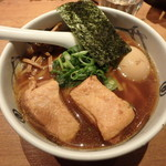 麺屋武蔵 - 武蔵ら~麺¥1,150(大)