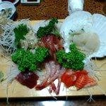 鮨和食処 万留川 -