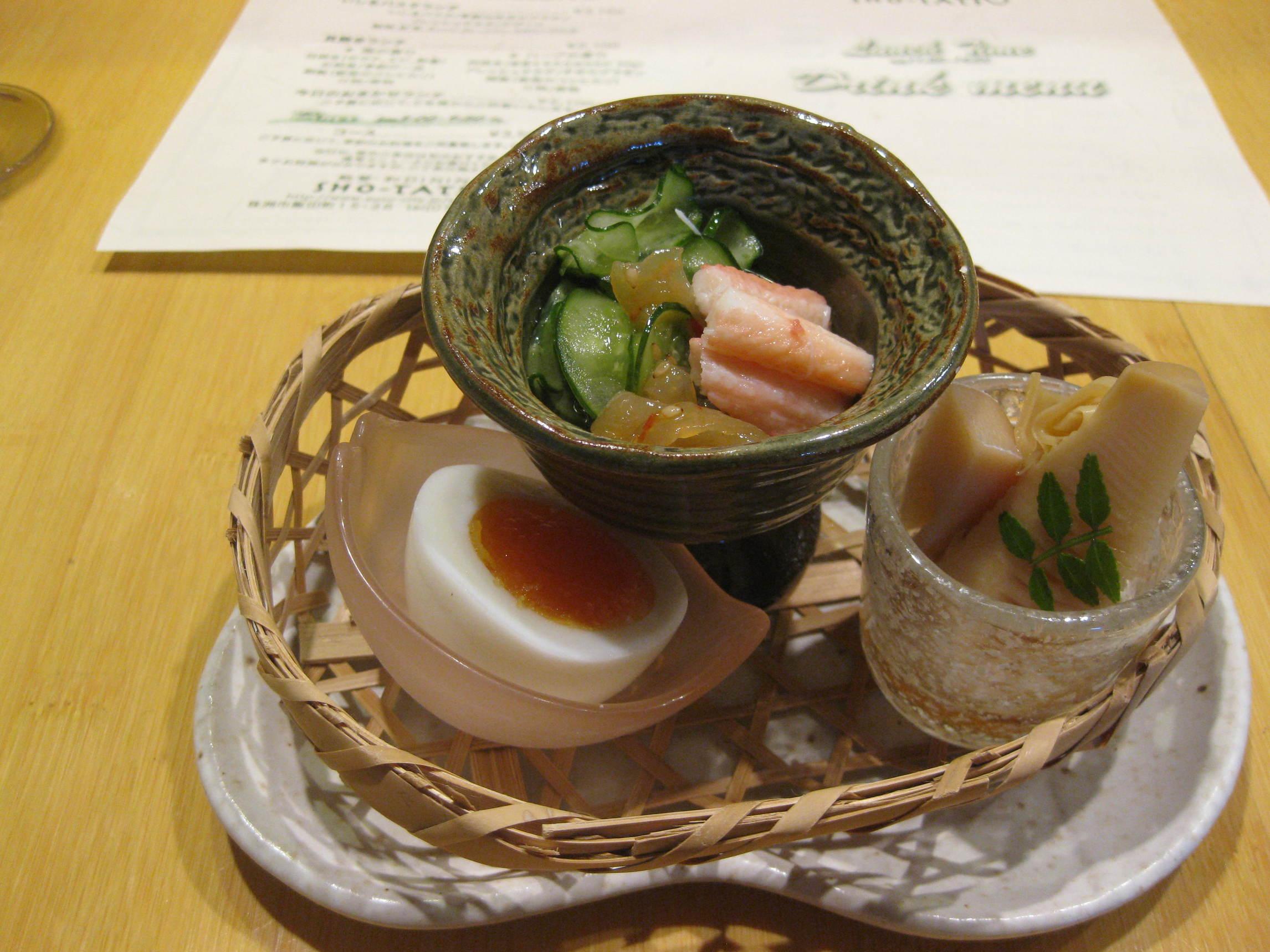 SHO-TATSU