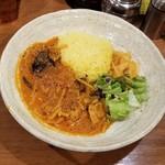 SPICY CURRY 魯珈 - 麻辣香鍋咖喱
