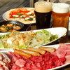 Awa新町川ブリュワリー - 料理写真: