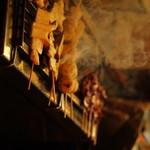 炭火焼鳥もんじ -