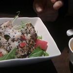 中国料理 桂花 - サラダ