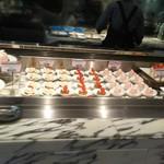 シェフズ ライブ キッチン - 料理写真:スイーツコーナー