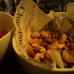 COLORSOL RESORT - 森の恵みナッツ