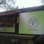 オープンカフェ Common - 外観