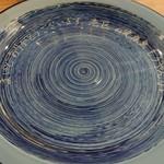 もうやんカレー - この一皿に今日のランチが懸かっている。