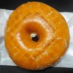 mister Donut - ハニーディップ