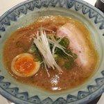 麺屋 たくみ - たくみラーメン 750円