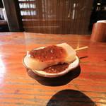 浅見茶屋  - 味噌田楽